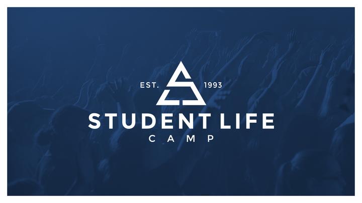 Student Life Church Camp - Summer 2020 (GLORIETA) logo image