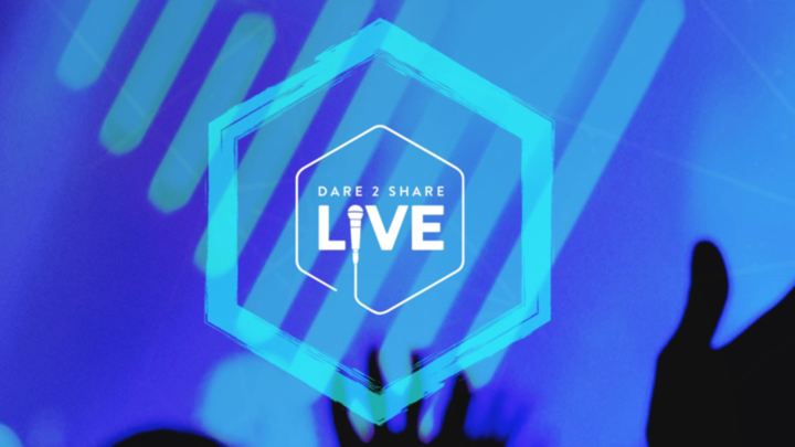 High School SHOUT: Youth Conference (LIVE) logo image