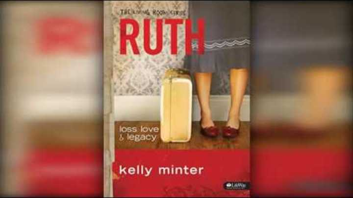 Ruth by Kelly Minter  logo image