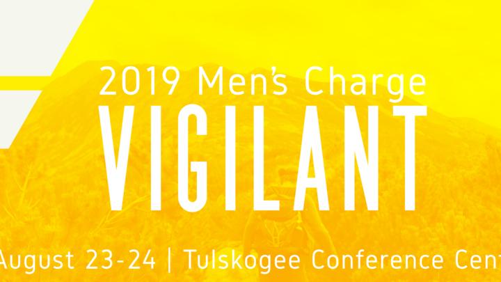 2019 Men's Charge logo image