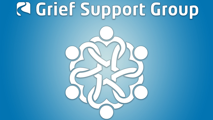 Grief Support Group logo image