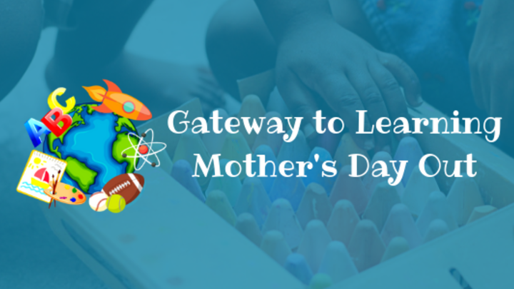 Mother's Day Out Tuition logo image