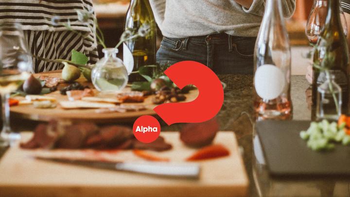 Alpha Interest Meeting logo image