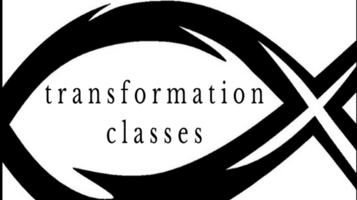 Transformation Class  logo image