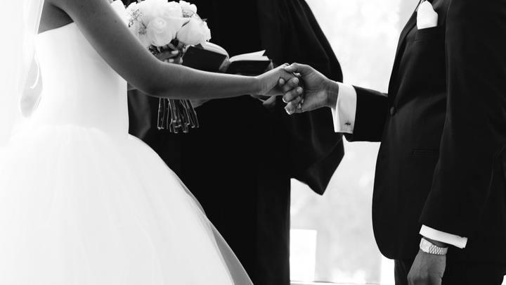 Marriage 101 logo image