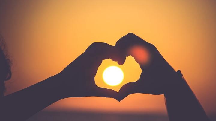 Five Love Languages logo image