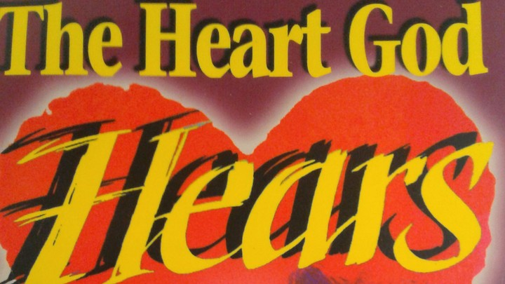 The Heart God Hears logo image