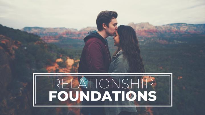 Relationship Foundations logo image