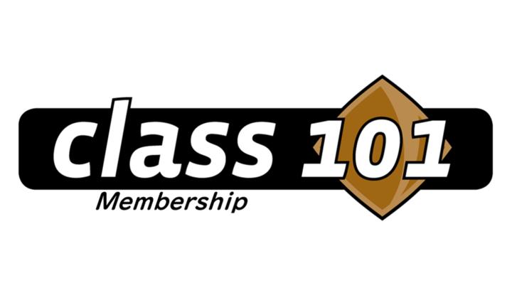 CLASS 101, September 1,  1:00 pm- 5:00 pm logo image