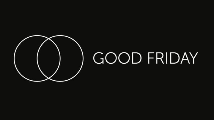 Good Friday logo image