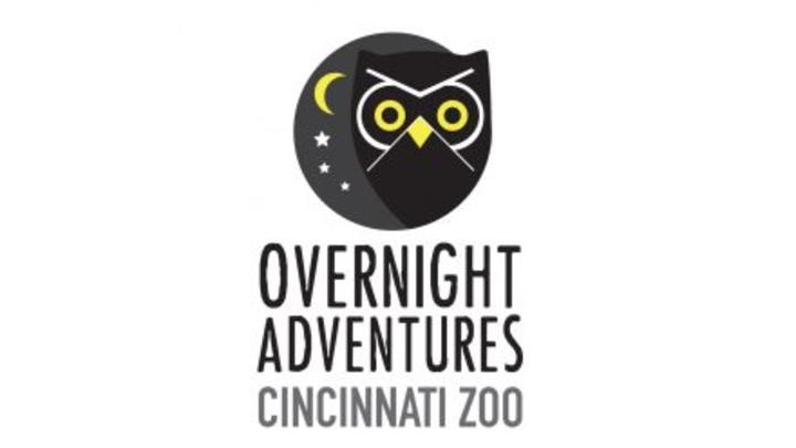 Elementary Zoo Overnight logo image