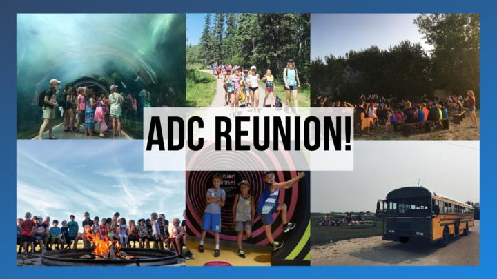 ADC Reunion logo image