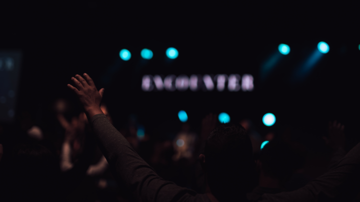 Encounter: Night of Worship logo image