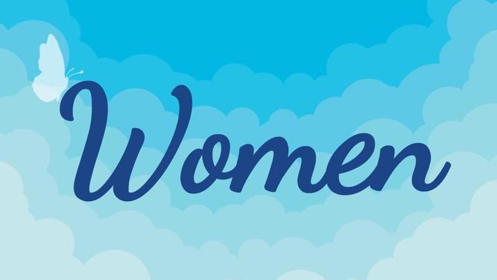 Women's Gathering logo image