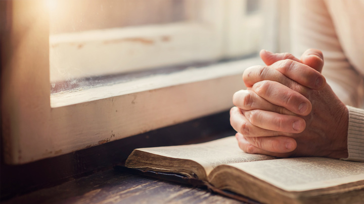 Awaken Your Prayer Life logo image