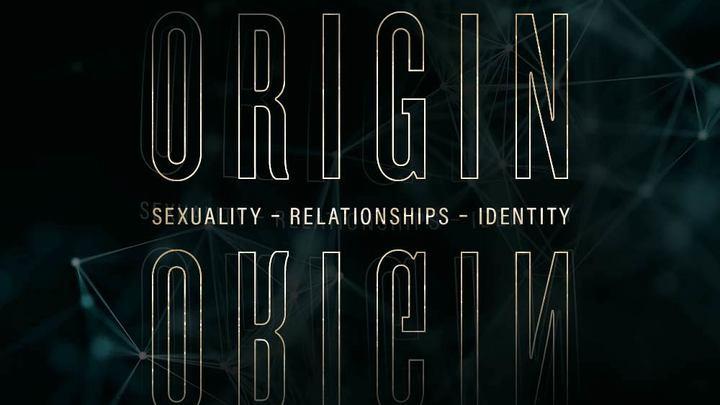 Origin High School Family Conference logo image