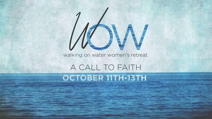 Women of Life Retreat  logo image