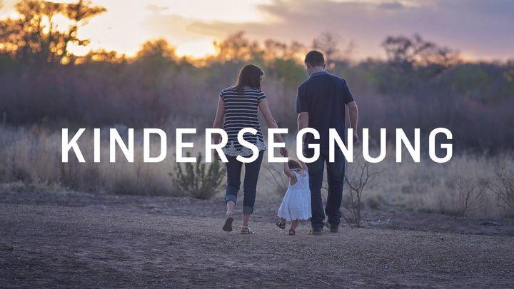 Kindersegnung logo image