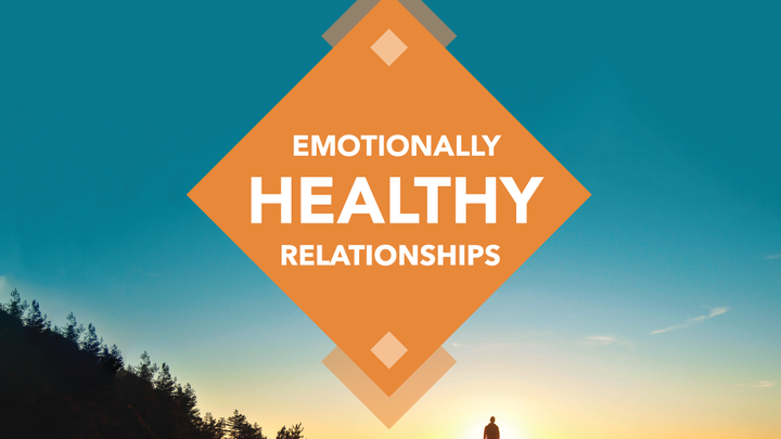 Emotionally Healthy Relationships (EHR) Fall 2019 logo image