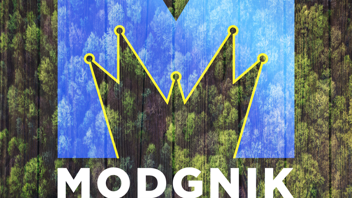 Modgnik - Middle School Retreat logo image