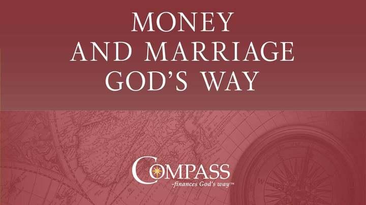 Money & Marriage God's Way logo image