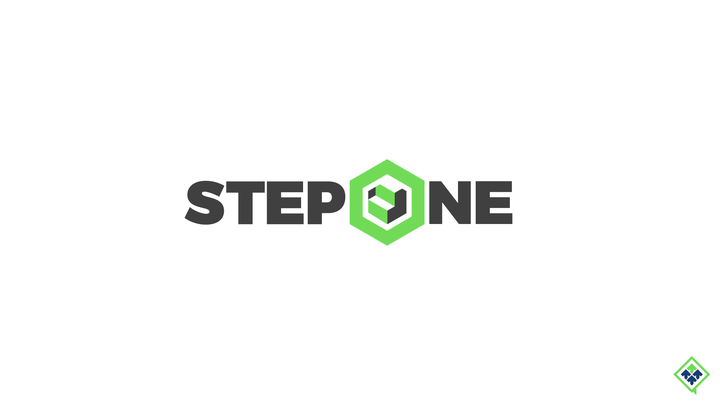 Step One Luncheon logo image
