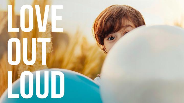 LOL (Love Out Loud) logo image
