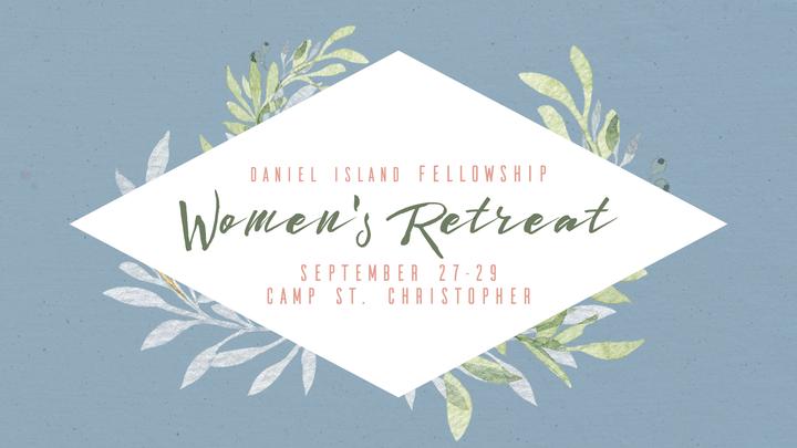 DIF Women's Retreat 2019 logo image