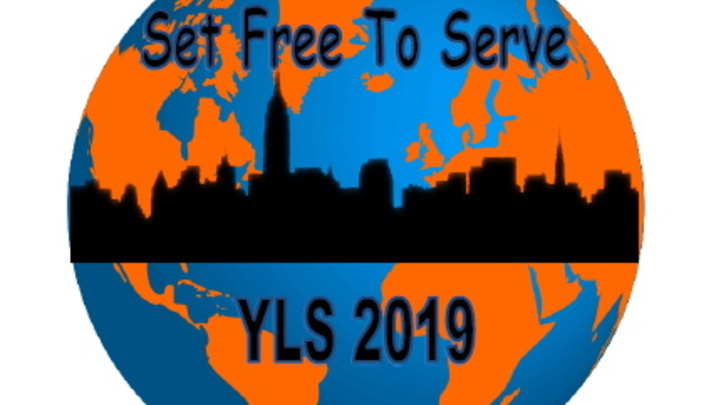 2019 YOUTH LEADER'S SUMMIT - Ages 18+ logo image