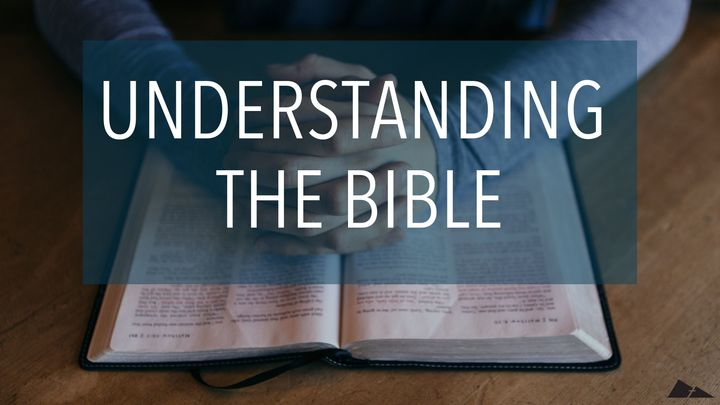 Understanding the Bible | Draper logo image