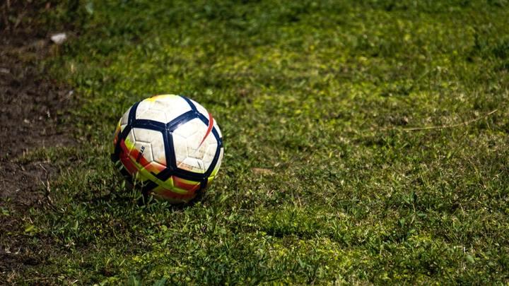 RCHS Girls Varsity Soccer Registration Fee 2019-2020 logo image