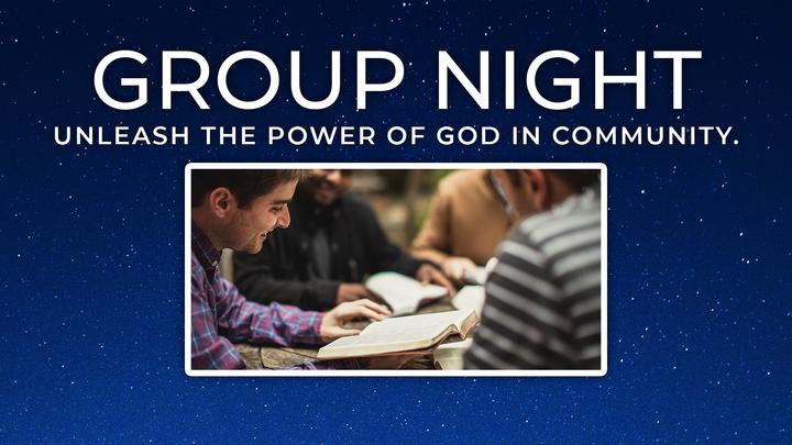 Group Night logo image