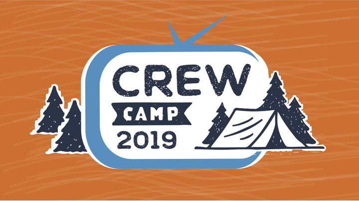 Crew Camp 2019 logo image