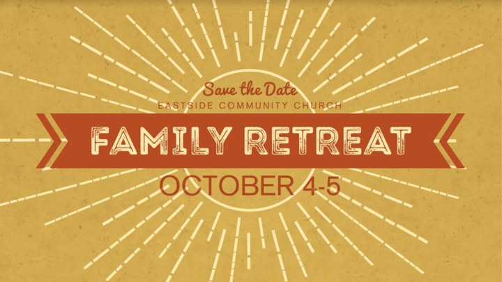 Family Retreat logo image