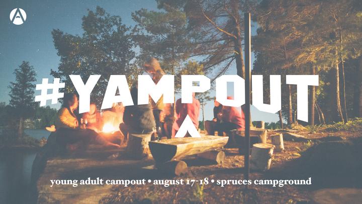 YAmpout 2019 logo image