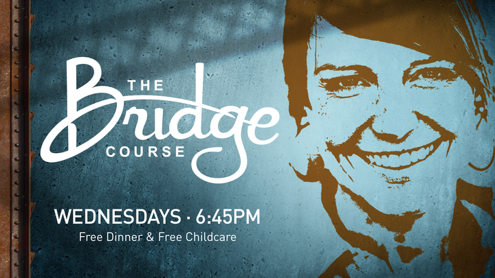 The Bridge Course Fall 2019 logo image