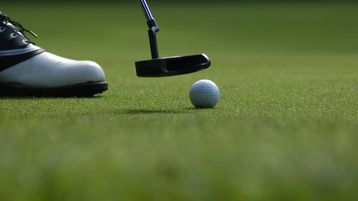 RCHS Golf Registration Fee 2019-2020 logo image