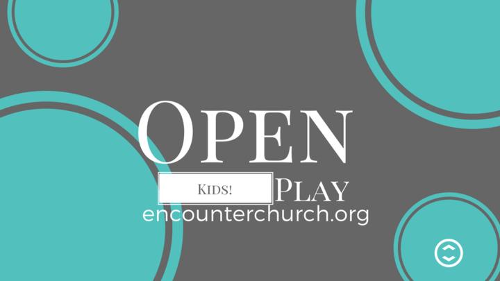 Open Play logo image