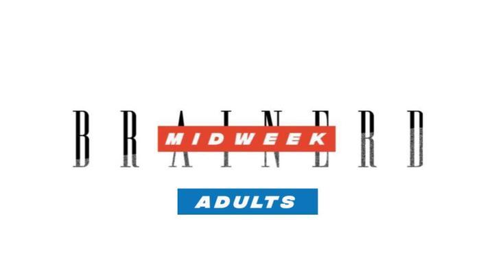 Adulting 101 logo image