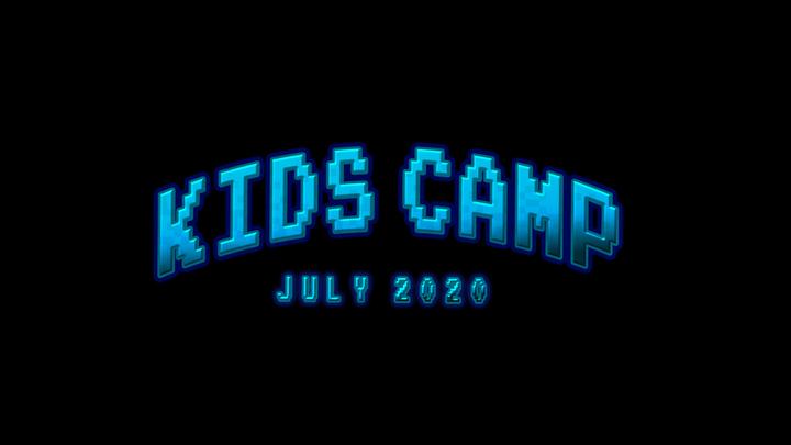 Kids Camp 2020 Registration | Fairgrounds logo image