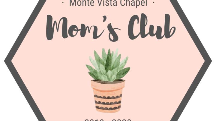 Moms Club - Fall 2019 Semester logo image