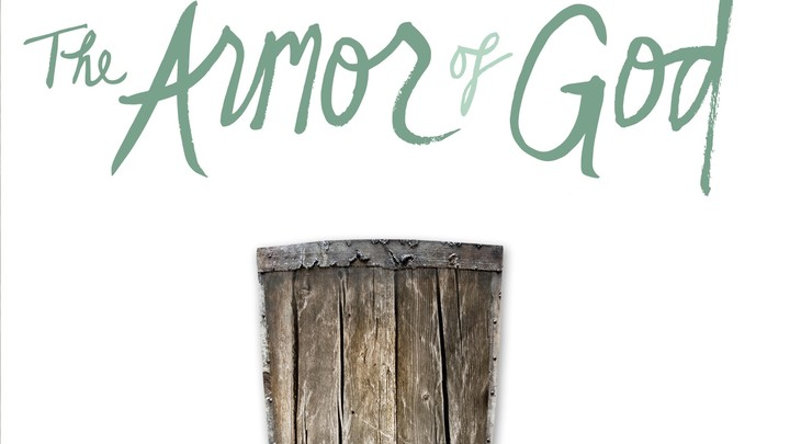 Evening Women's Fall Bible Study - The Armor of God by Priscilla Shirer logo image