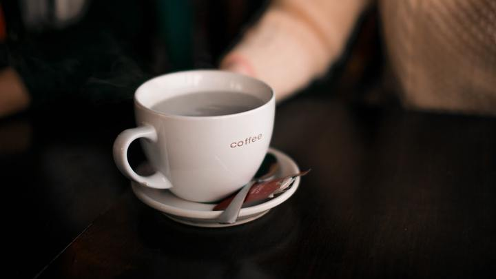 Mom's Coffee Break @ Genesis Coffee Company logo image