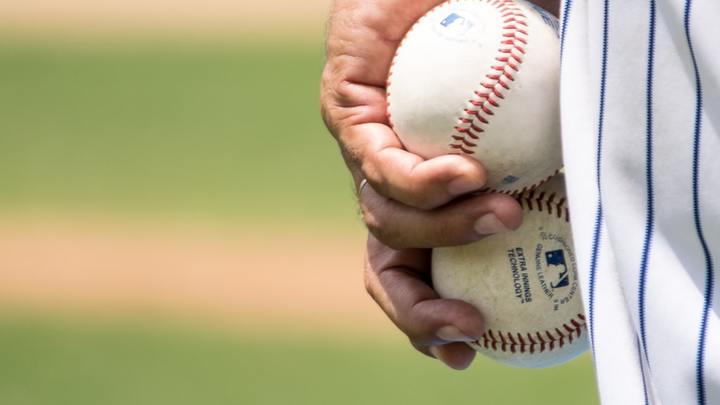 Marlins Baseball Game logo image