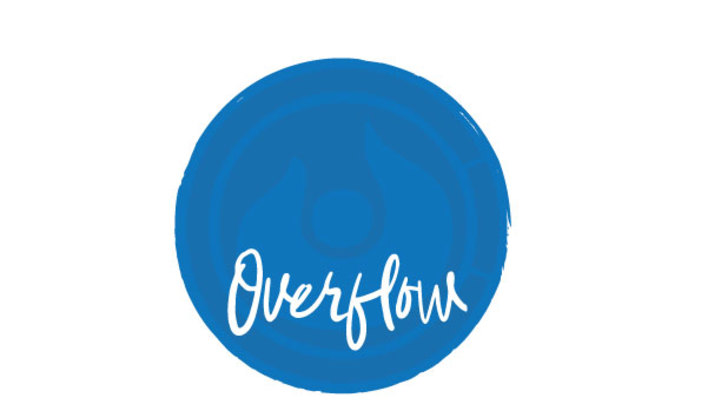 Overflow Membership Class - September 15th logo image
