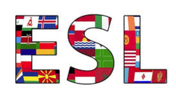 ESL Class / Clase de Ingles basica  logo image
