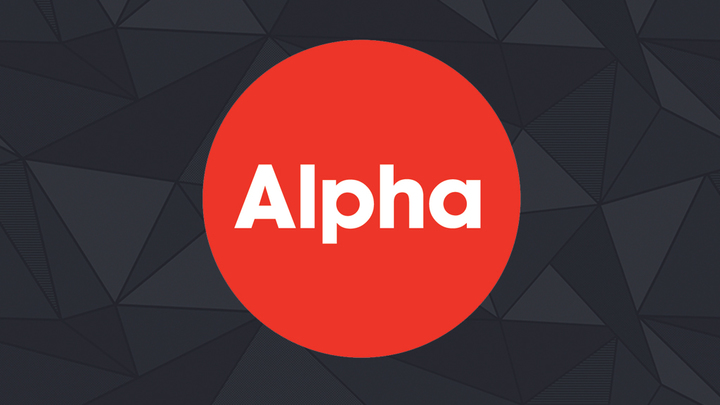 Alpha @ FA (Sept 16 start) logo image