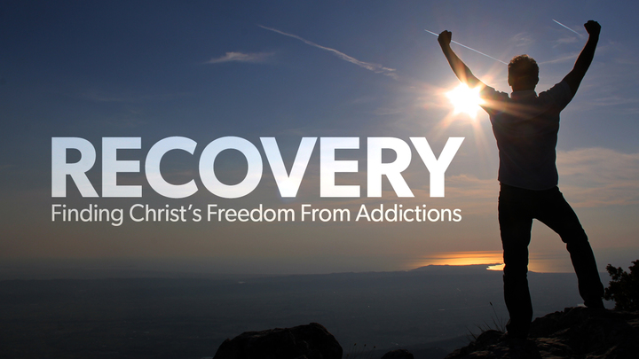 Recovery logo image