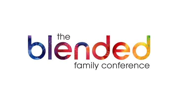 The Blended Family Conference logo image