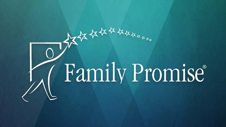 Family Promise Hosting @ Vista:  MEALS or OVERNIGHT HOSTS logo image